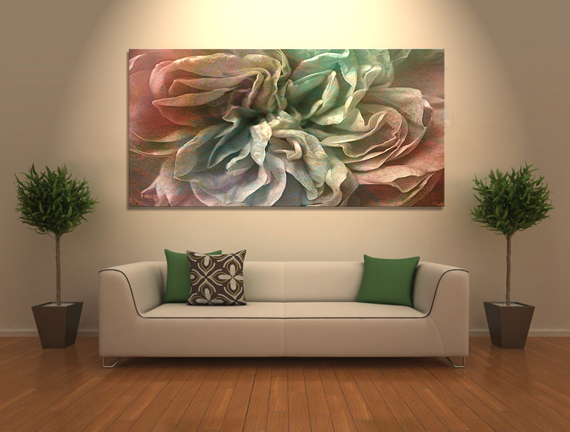 canvas art print